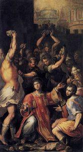 St. Stephen Deacon & Martyr