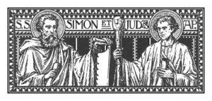 Feast of Ss. Simon & Jude