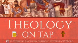 Theology on Tap @ Old Fannin Restaurant