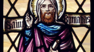 St. Barnabas the Apostle Holy Communion