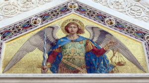 Feast of St. Michael and All Angels