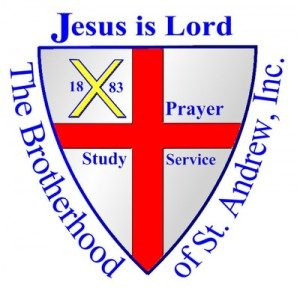 Brotherhood of St. Andrew