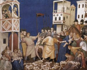 Feast of the Holy Innocents