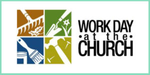 Parish Work Day